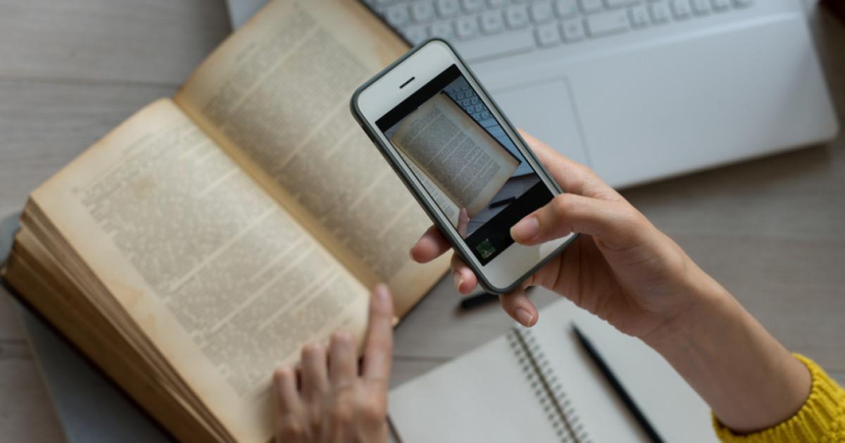 ocr texterkennung online