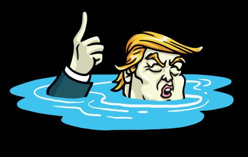 Auch Disney-Chef schmeißt Beratertätigkeit für Trump hin
