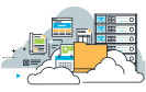Webhosting in der Cloud