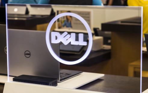 Quartalszahlen: Dell mit hohem Verlust durch EMC-Übernahme