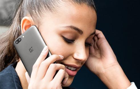 OnePlus 5 zeigt sich kurz vor dem offiziellen Release im Werbespot
