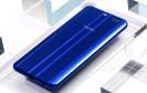 Das Honor 9 in Blau