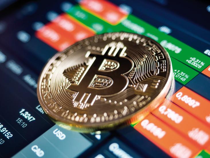Bitcoins kann man nun auch bei der Post kaufen