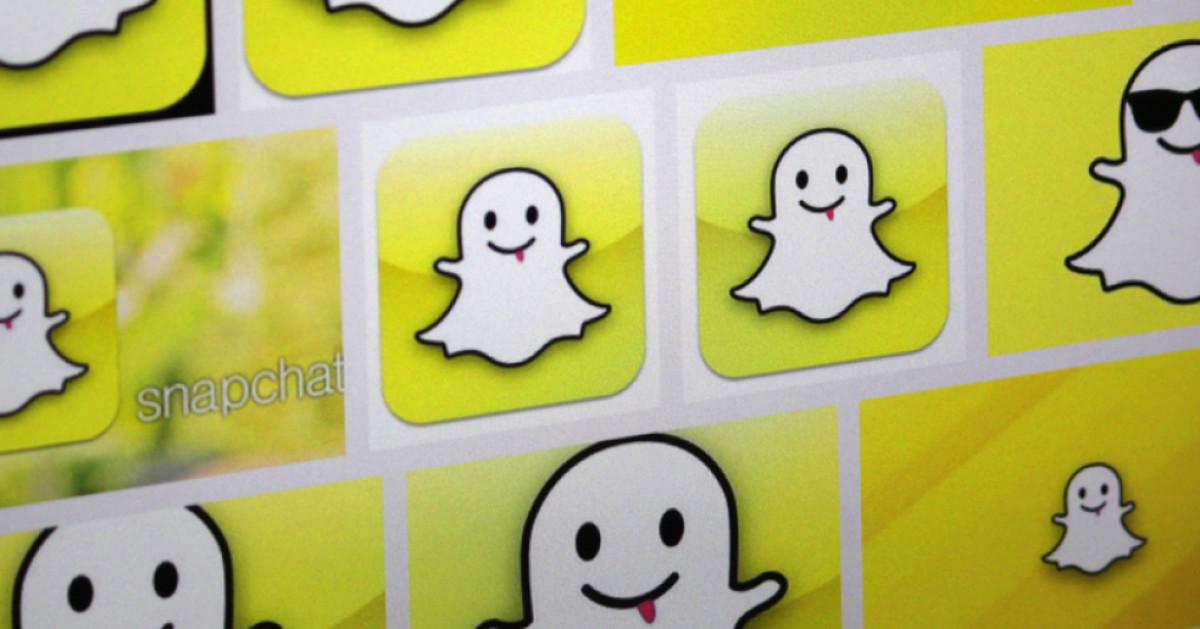 Aktie Snapchat