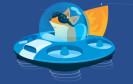 Firefox Test Pilot Logo