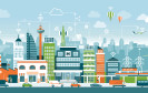 Smart Factorys und Smart Cities