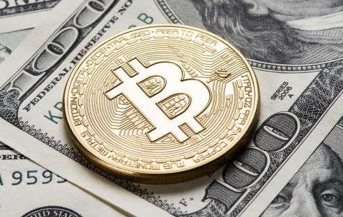 Rekordhoch für Digitalwährung Bitcoin