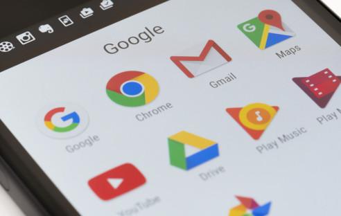 Google lanciert Android O zur heutigen Sonnenfinsternis