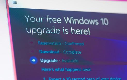 Zwangsdownload von Windows 10 ging zu weit — Microsoft bestätigt