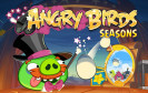 Android-Schnäppchen: Angry Birds Seasons heute kostenlos