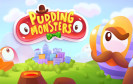 Android-App: Pudding Monsters HD heute kostenlos