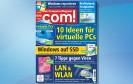com! Magazin: Ergänzungen zu Heft 07/2013