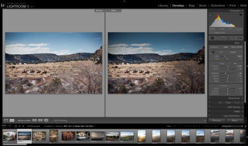Adobe Photoshop Lightroom 5 Verf 252 Gbar Com Professional