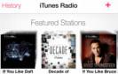 iTunes Radio: Personalisiertes Webradio von Apple