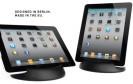 Halopad: Universeller Tablet-Tischständer