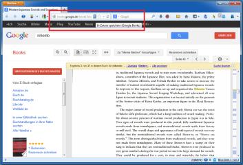 Das Firefox-Add-on kennzeichnet Quellen, die sich mit einem Klick automatisch übernehmen lassen