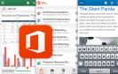 Office-Apps: Microsoft veröffentlicht Office Mobile für iOS