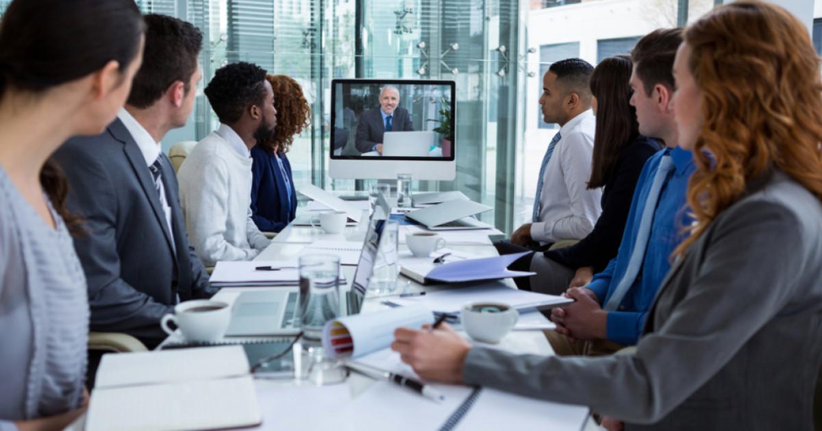 Brief Für Zusammenarbeit : Konferenzsysteme für bessere zusammenarbeit com