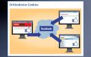 Nur die Webseite, die Sie gerade besuchen, darf Cookies auf Ihren PC schreiben und von dort lesen. Webseiten wie Spiegel Online oder Zeit Online binden aber Inhalte von Drittanbietern ein, etwa Werbebanner oder die Empfehlungsfunktion vonFacebook.