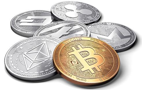 China verbietet Krypto-Börsengänge