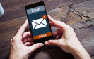 E-Mail auf dem Smartphone