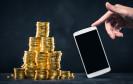 Smartphone und Geld