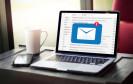 Mailing-Client auf dem Notebook