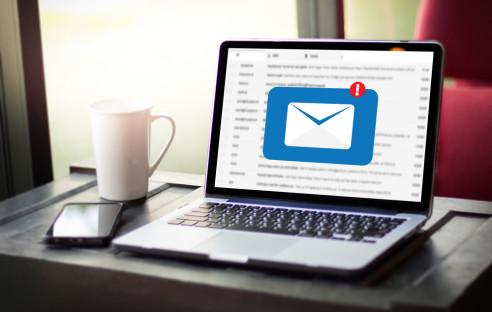 Mailspring startet für Windows, macOS und Linux - com! professional