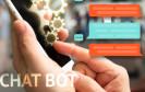 Chatbot auf Smartphone