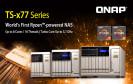 Qnap TS-x77-Serie