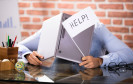 Probleme bei der digitalen Arbeit