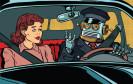 Roboter-Taxi