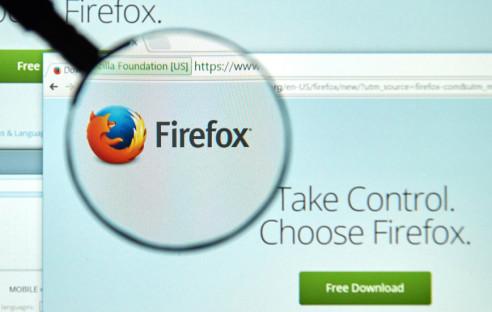 Mozilla will Firefox ESR mit Policy Engine bestücken - com! professional
