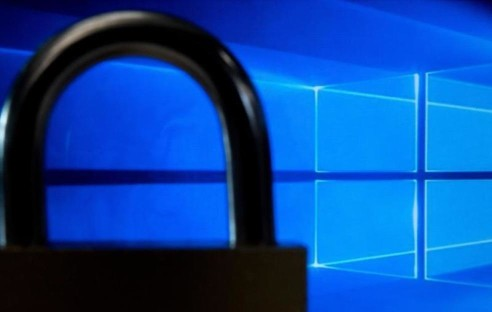 Sicherheit in Windows 10