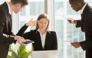 Besonders Jobs von Frauen durch Industrie 4.0 gefährdet