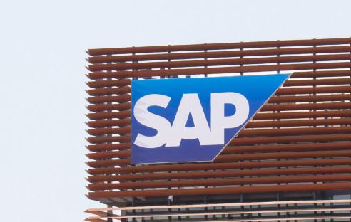 Starker Euro bremst SAP zum Jahresabschluss aus