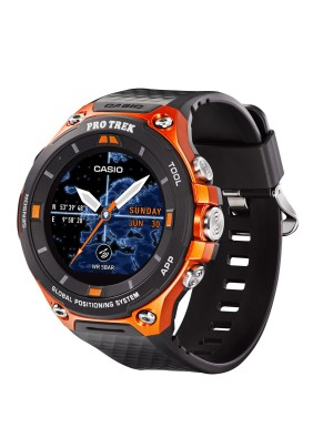Casio Pro Trek Smart