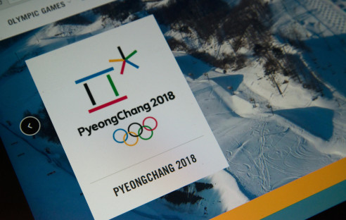 Winterspiele in Pyeongchang
