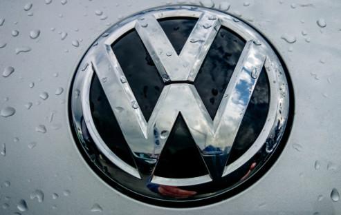 ID Vizzion: Volkswagen zeigt nächste Elektroauto-Studie