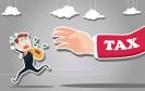 Steuerflucht