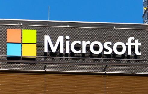 Microsoft profitiert vom starken Cloud-Geschäft