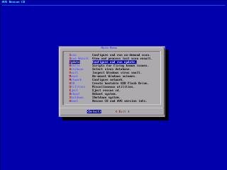 Die bootfähige AVG Rescue CD prüft Ihren PC auf Virenbefall und beseitigt erkannte Schädlinge. Da der Suchlauf des Virescanners ohne Windows-Start erfolgt, ist ein sicherer Prüfvorgang unter virenfreier Umgebung garantiert.