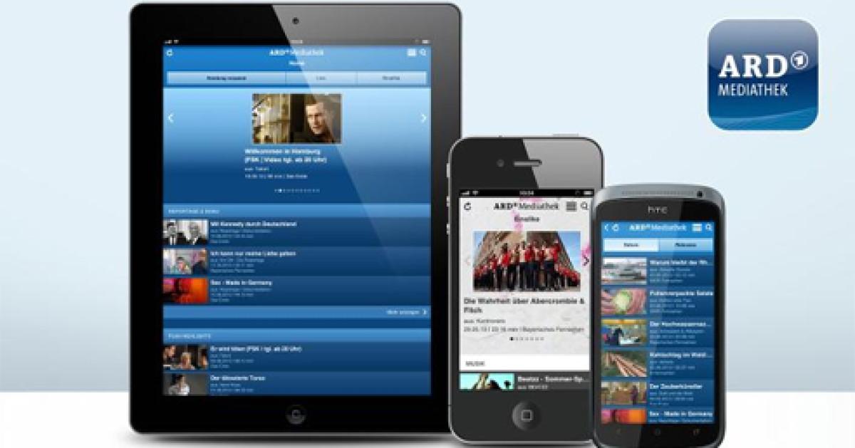 Mediathek Android - axspeedsite