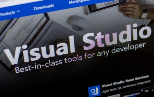 Microsoft kündigt Visual Studio 2019 an - com! professional