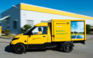 DHL Deutsche Post StreetScouter