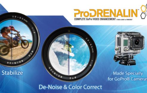 auto videokorrektur f r gopro kameras com professional. Black Bedroom Furniture Sets. Home Design Ideas