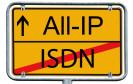 All-IP löst ISDN ab