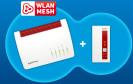 AVM-Mesh-Set 7590 1750E