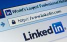 LinkedIn-Webseite