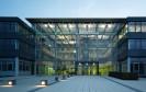 Bechtle-Konzernzentrale in Neckarsulm